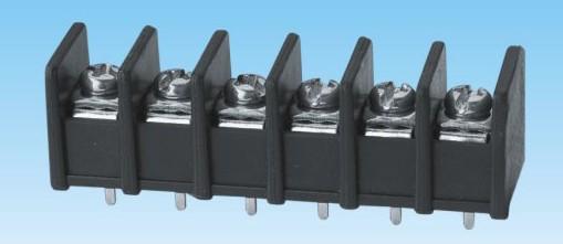 45c-9.5栅栏式接线端子